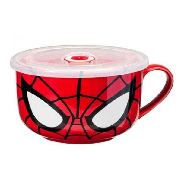 Marvel Comics Figurative Mug Spider-Man