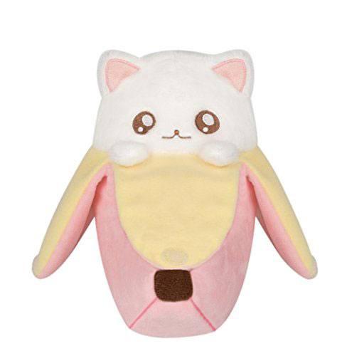 Bananya Plush Figure Baby Bananya 15 cm
