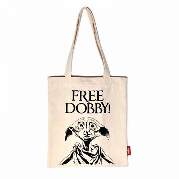 Harry Potter Shopping Bag Dobby