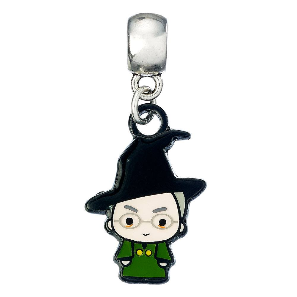 Harry Potter Cutie Collection Charm Professor McGonagall (silver plated)