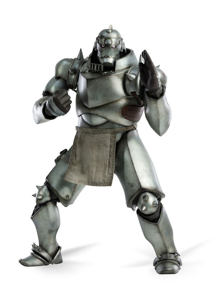 Fullmetal Alchemist: Brotherhood Action Figure 1/6 Alphonse Elric 37 cm