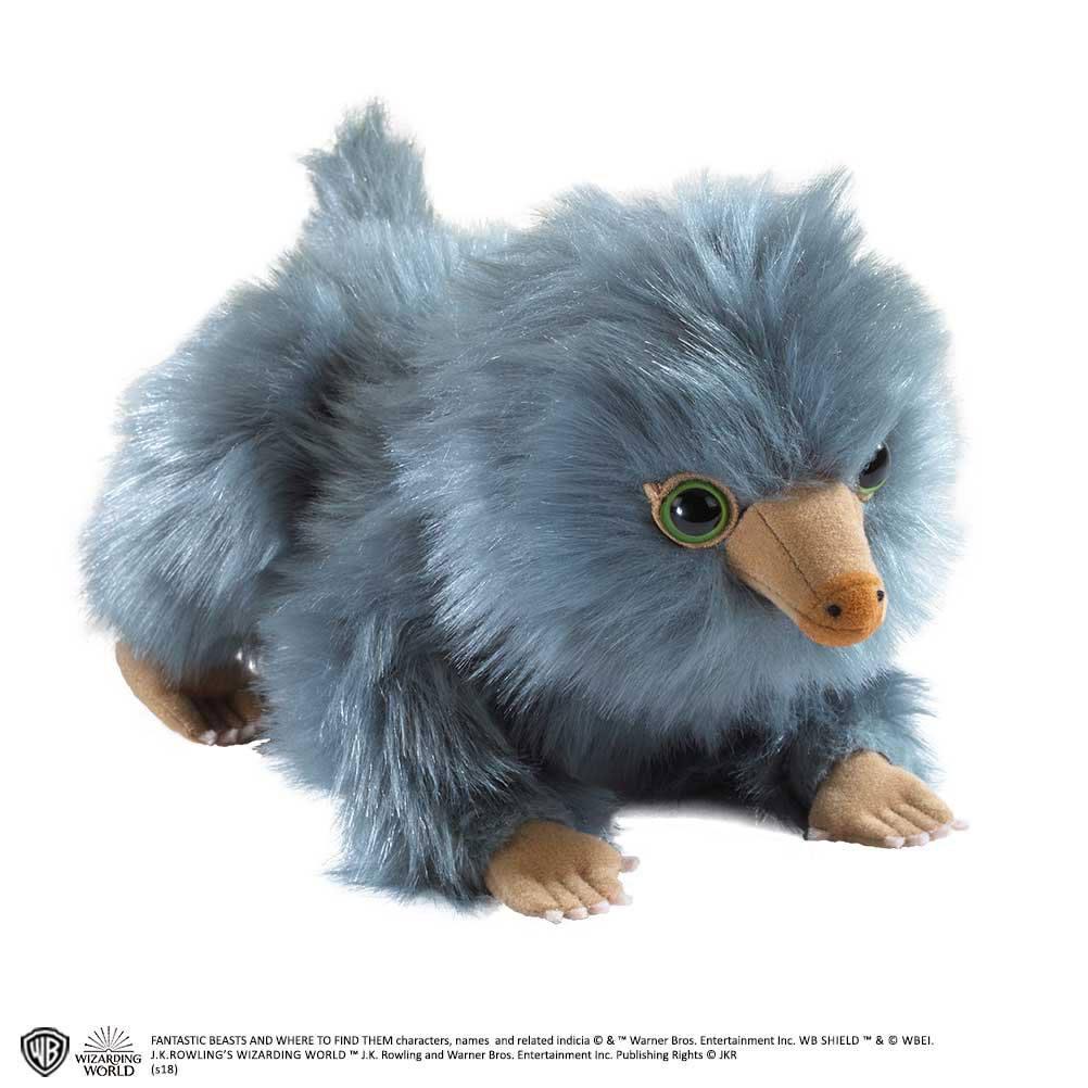 Fantastic Beasts Plush Figure Grey Baby Niffler 20 cm