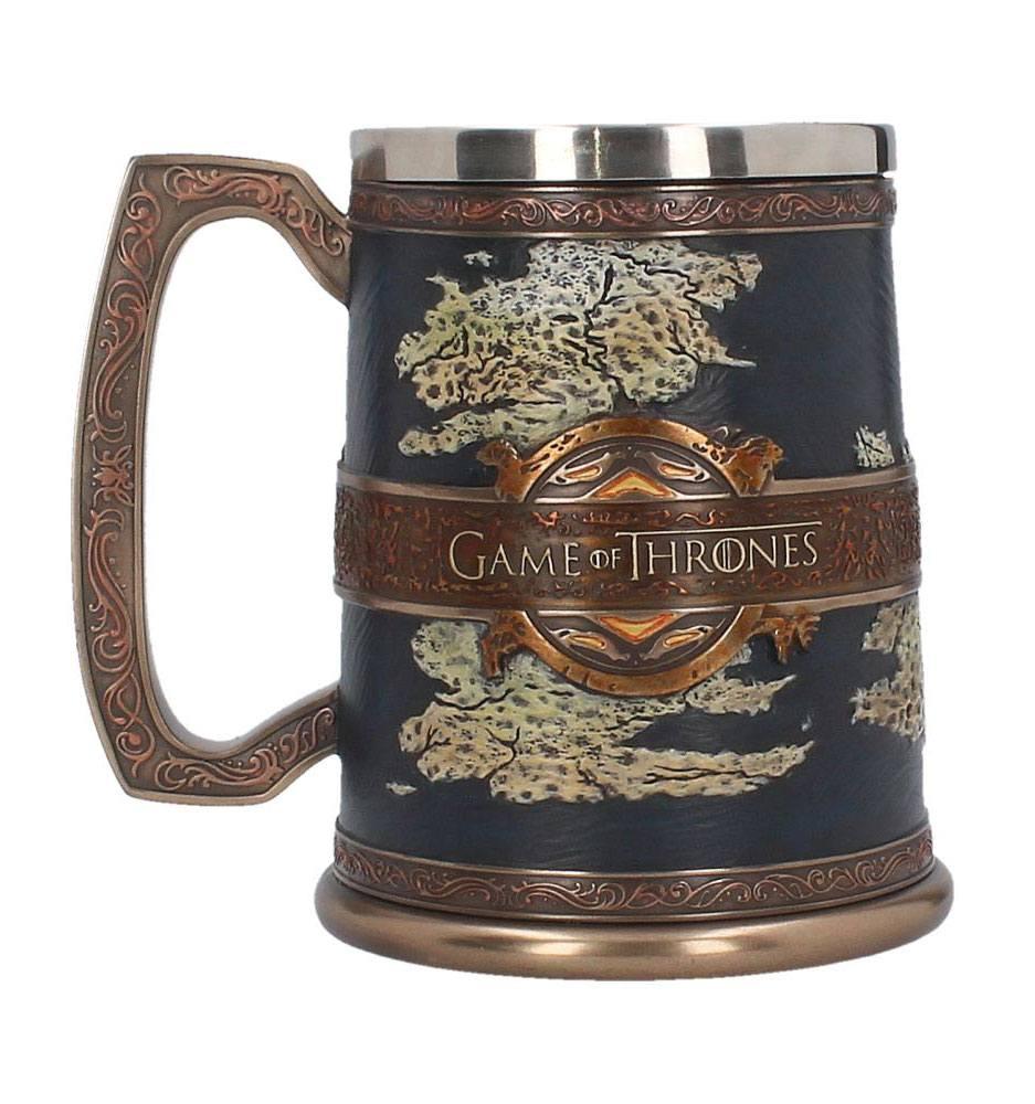Game of Thrones Tankard The Seven Kingdoms