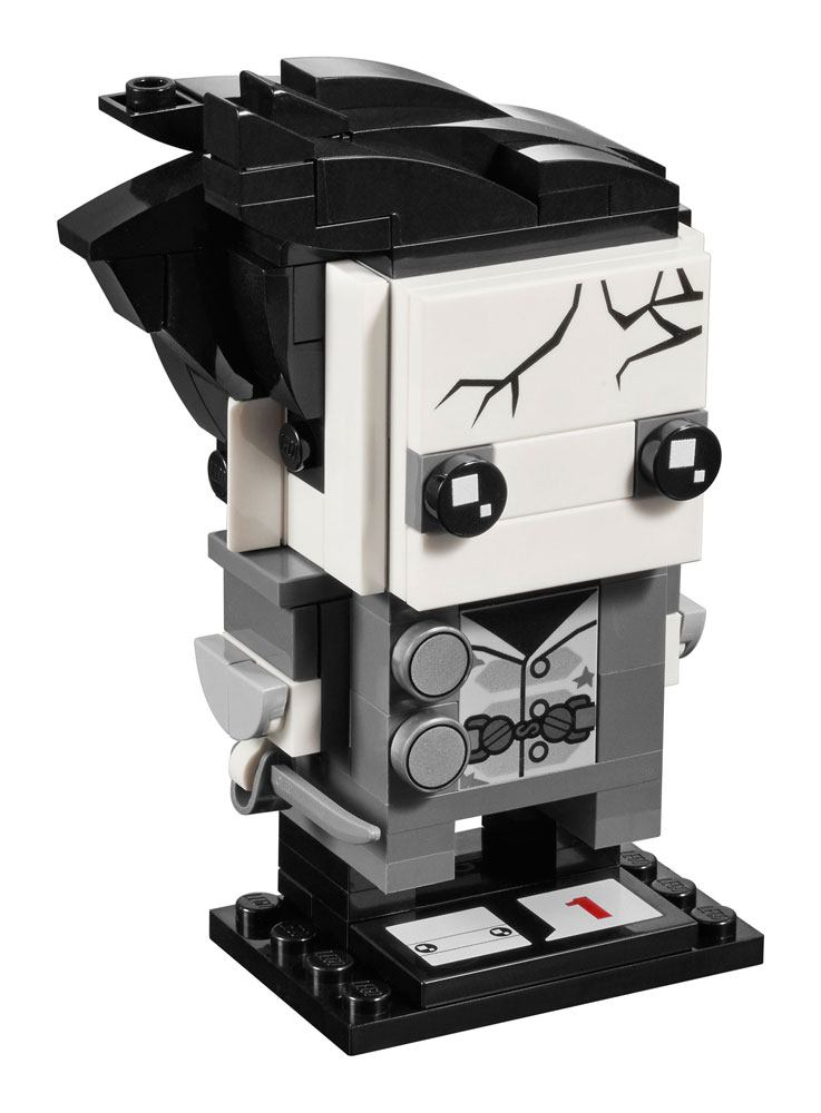 LEGO® BrickHeadz Pirates of the Caribbean Dead Men Tell No Tales Captain Armando Salazar