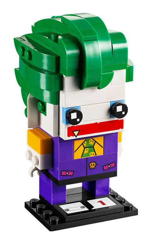 LEGO® BrickHeadz The LEGO® Batman Movie™ The Joker™