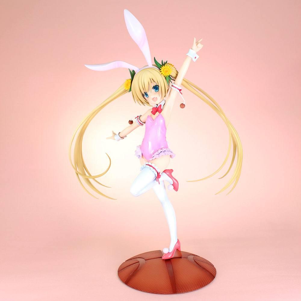 Ro-Kyu-Bu! SS PVC Statue 1/7 Maho Misawa Bunny Ver. 29 cm