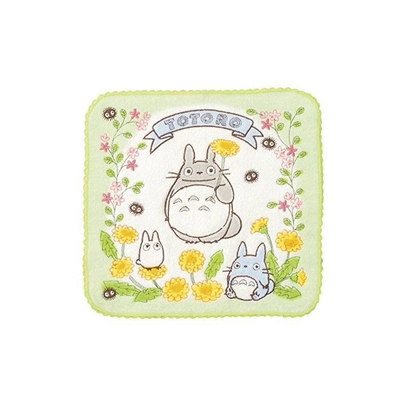 My Neighbor Totoro Mini Towel Spring 25 x 25 cm