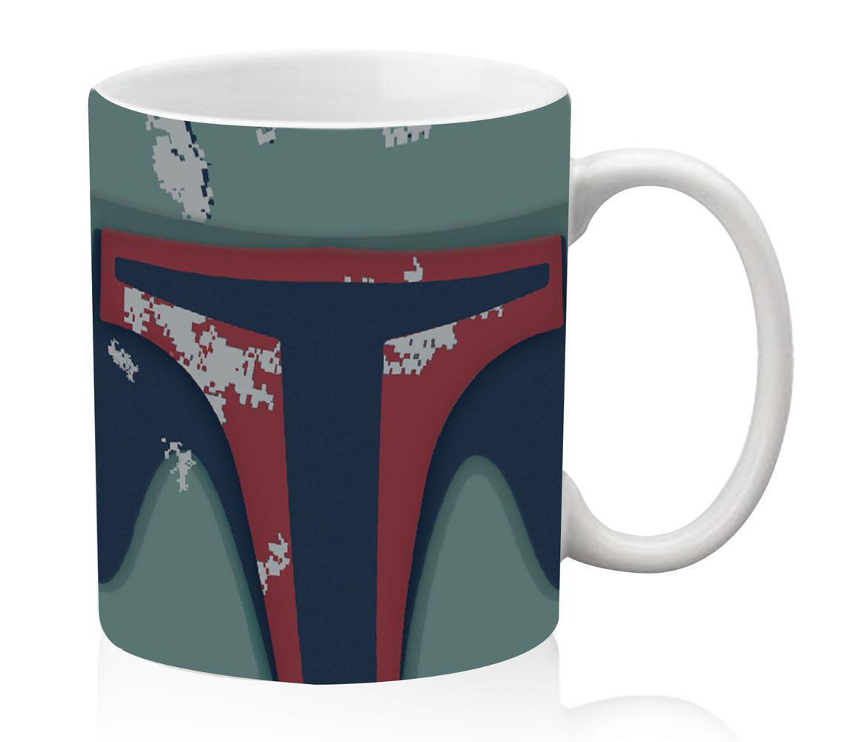 Star Wars Mug Boba Fett