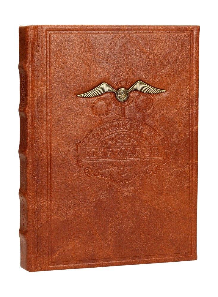 Harry Potter Deluxe Notebook Quidditch