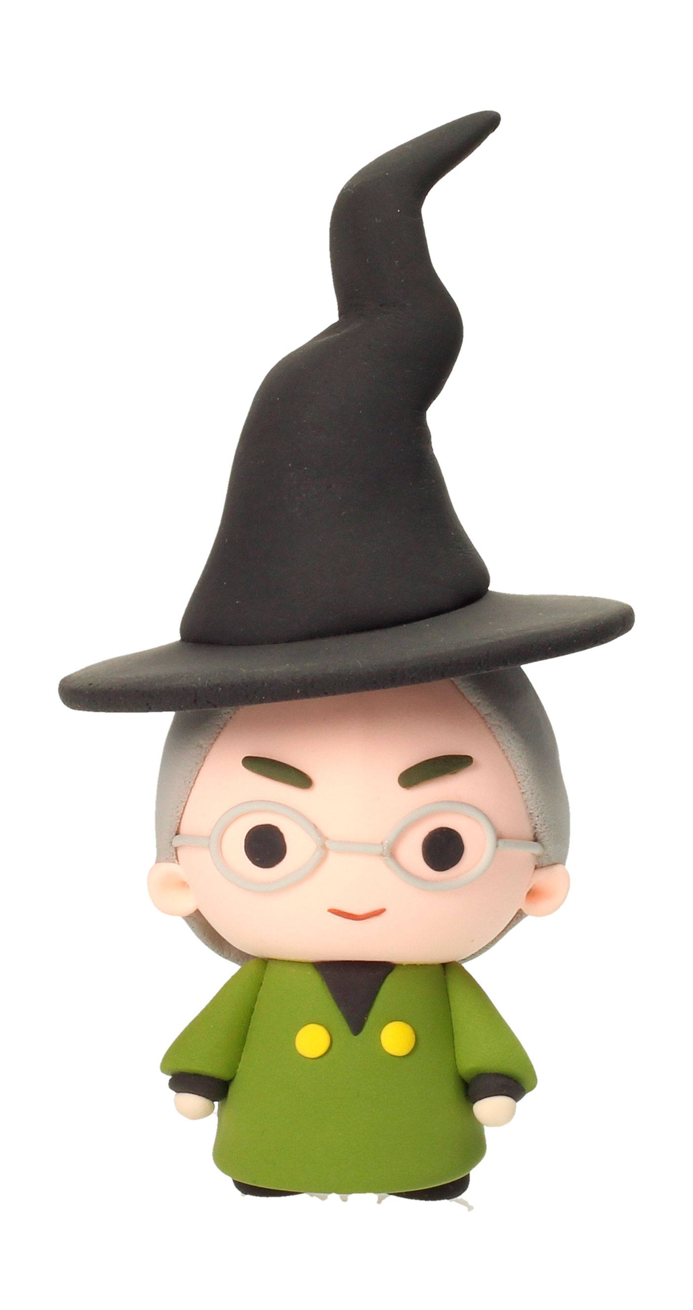 Harry Potter D!Y Super Dough Modelling Clay Minerva McGonagall