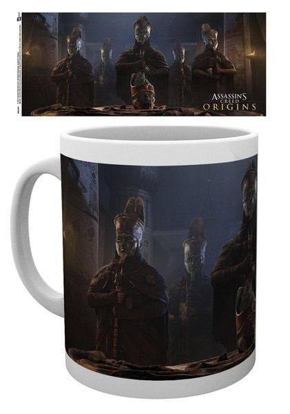 Assassin's Creed Mug Order Of The Ancients