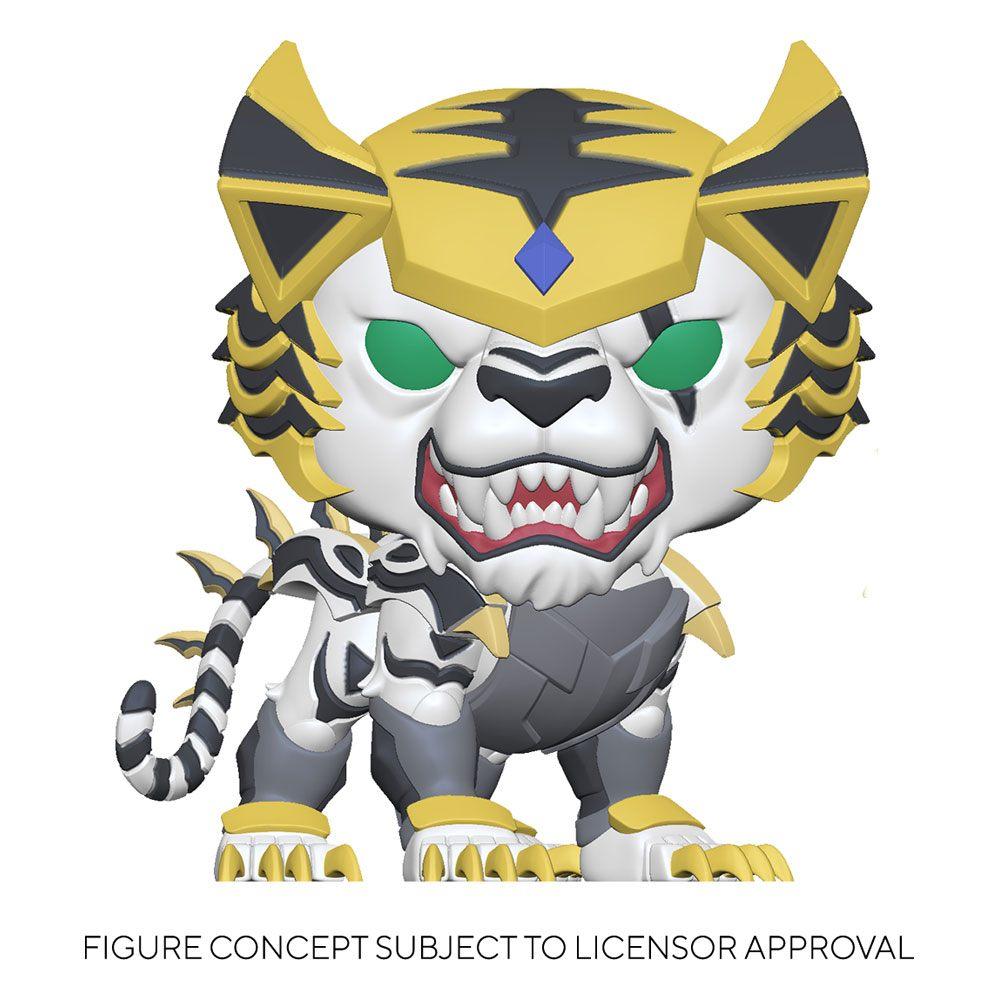 Bakugan POP! Animation Vinyl Figure Tigrerra 9 cm