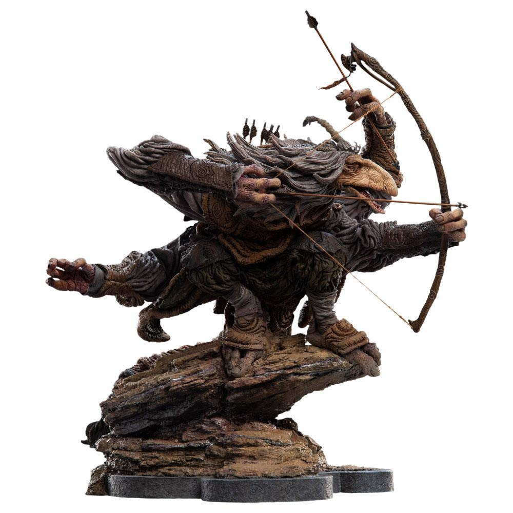 The Dark Crystal: Age of Resistance Statue 1/6 UrVa the Archer Mystic 54 cm