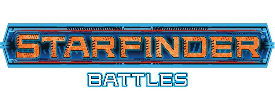 Starfinder Battles Unpainted Miniatures Wave 15 Quick-Pick Assortment (5)