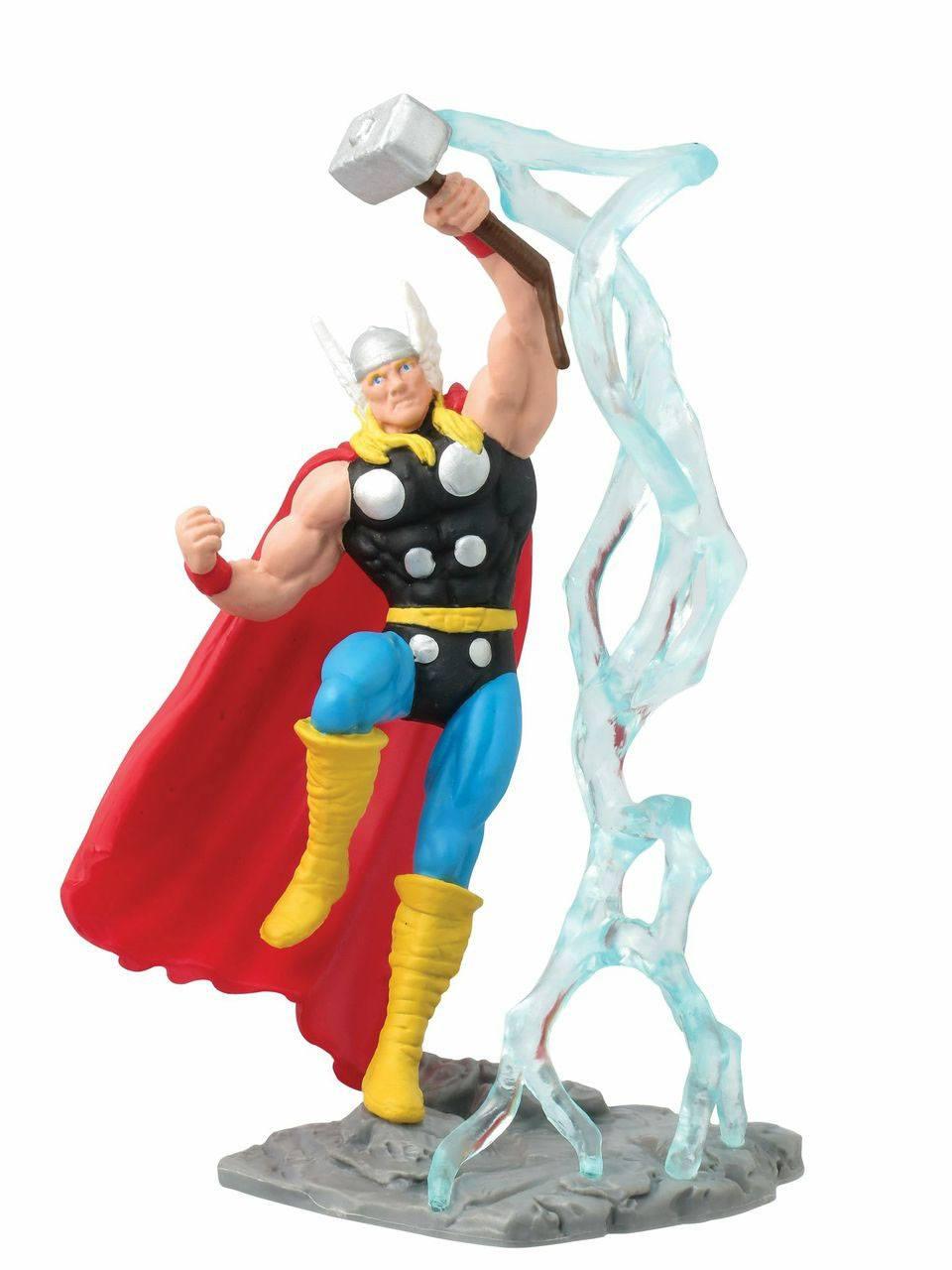 Marvel Comics Mini Figure Thor 7 cm