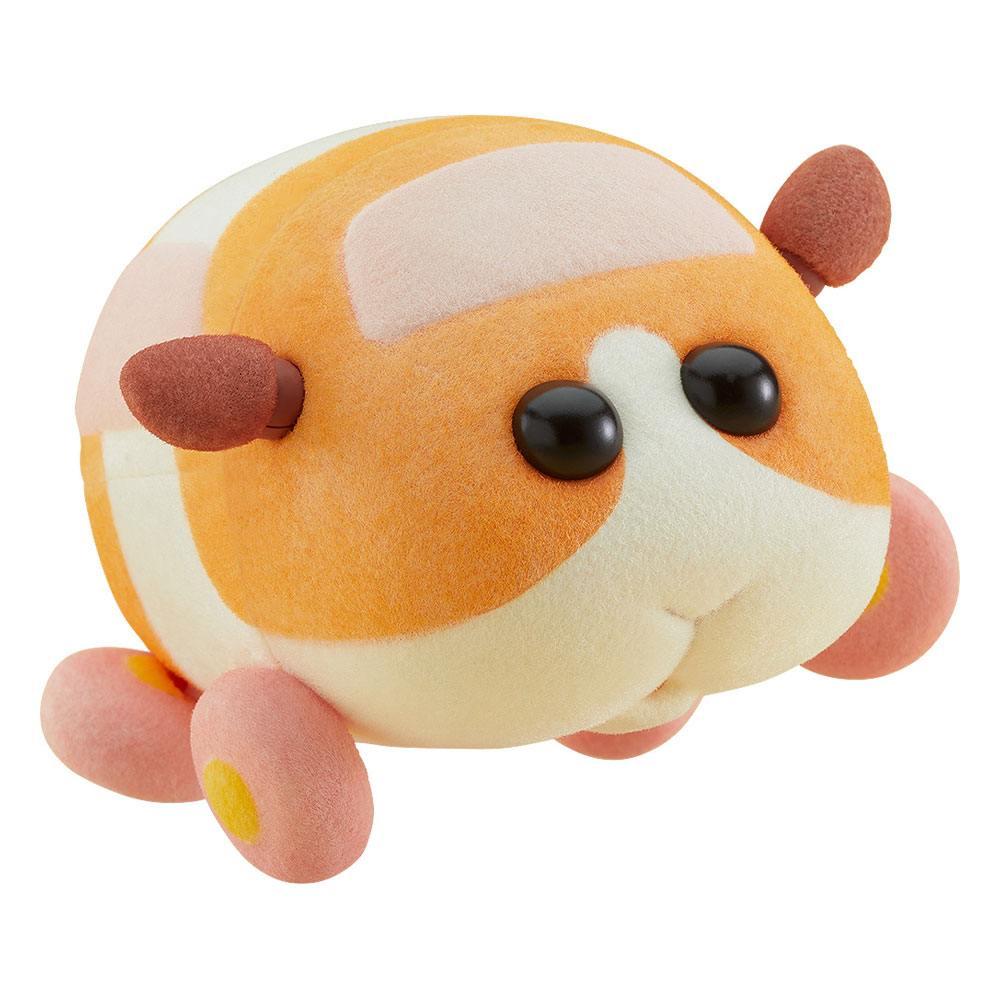Pui Pui Molcar Nendoroid Action Figure Potato 6 cm