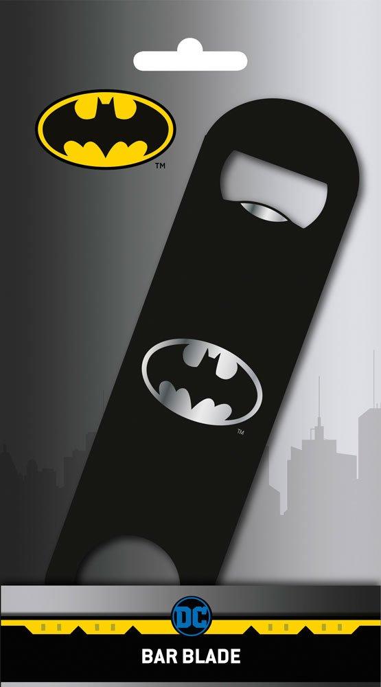 DC Comics Bar Blade / Bottle Opener Batman 12 cm