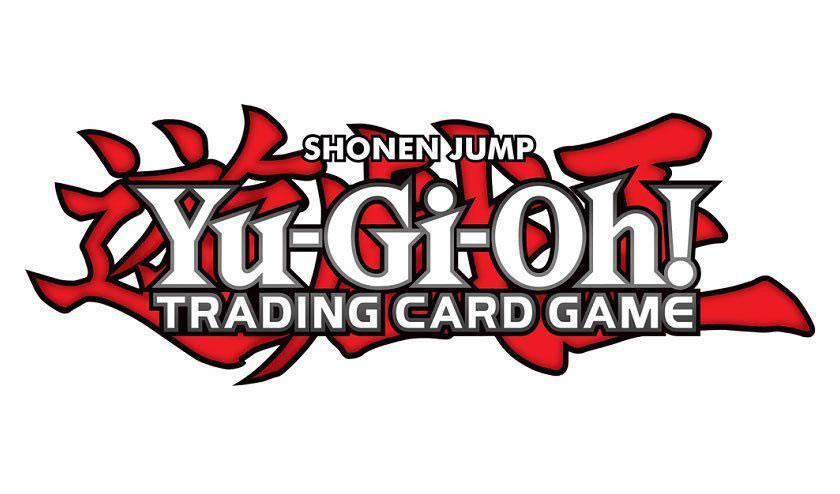 Yu-Gi-Oh! Structure Deck Spirit Charmers Display (8) *English Version*