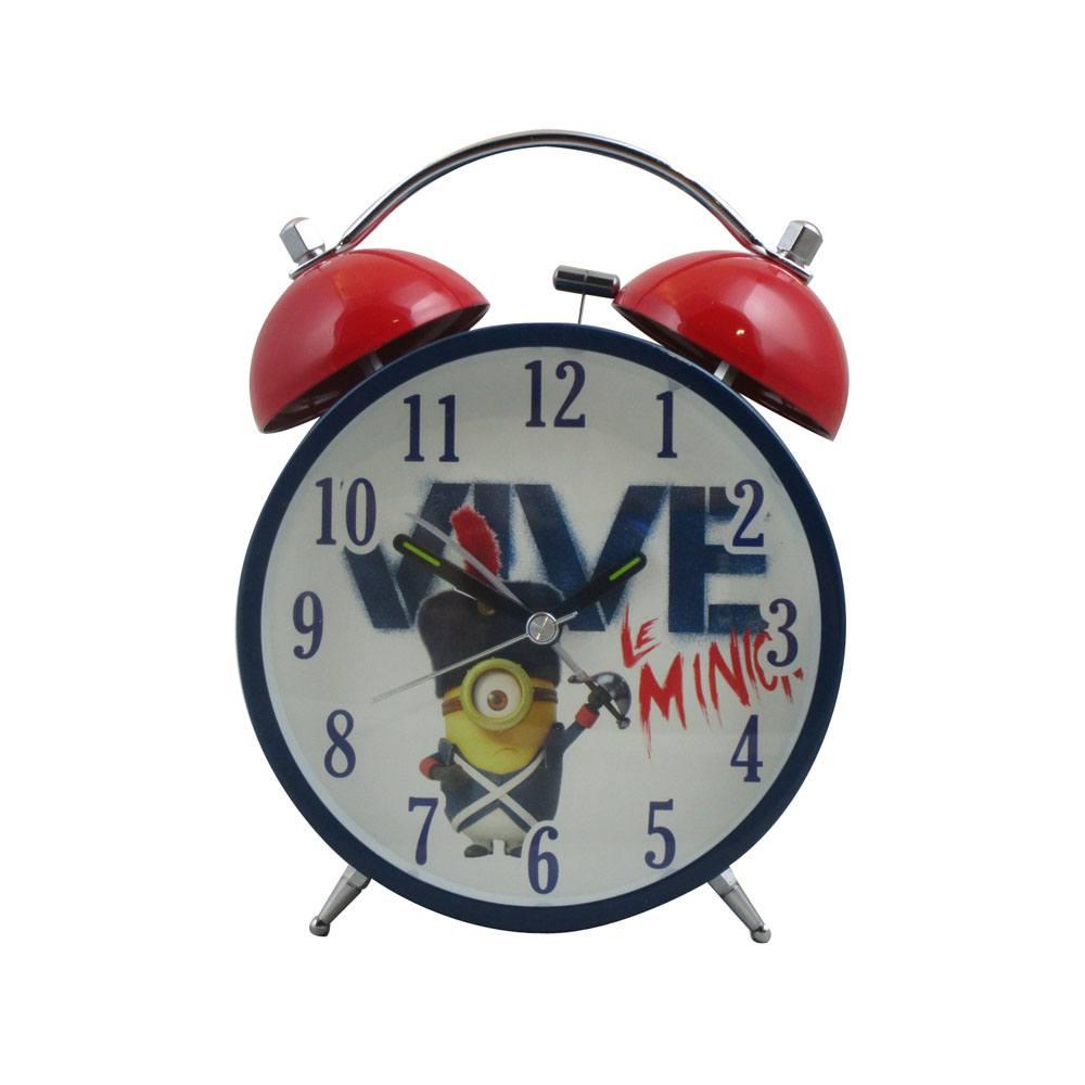 Minions Alarm Clock Vive Le Minion