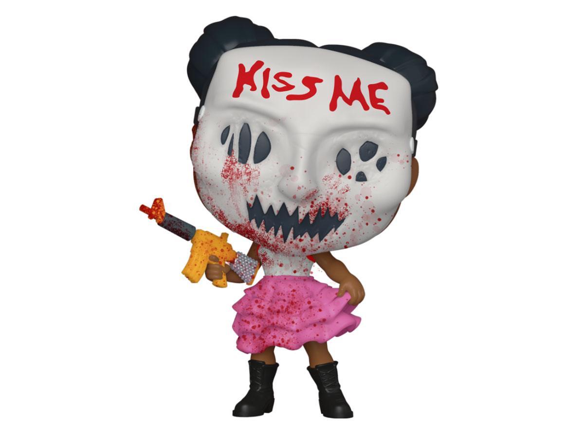 The Purge POP! Movies Vinyl Figure Freak Bride (Election Year) 9 cm