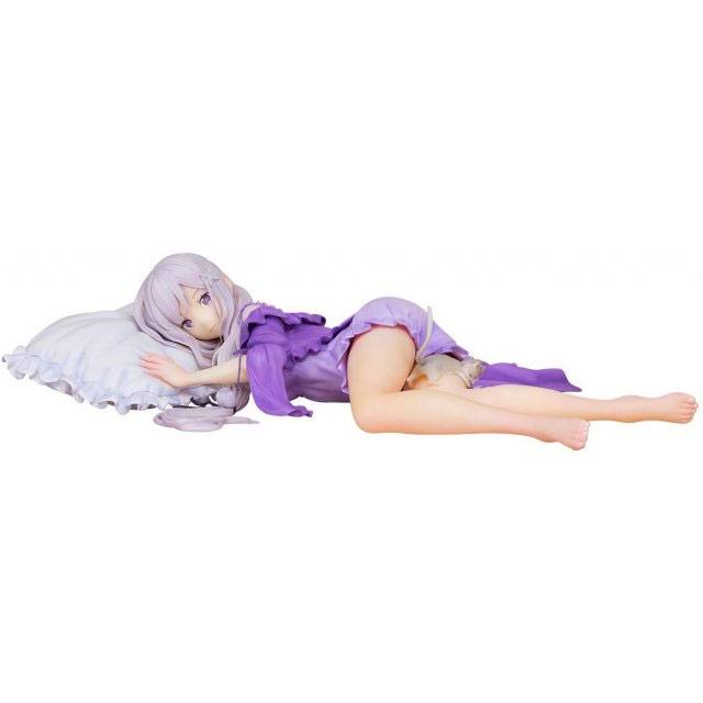 Re:ZERO -Starting Life in Another World- PVC Statue 1/7 Emilia 26 cm
