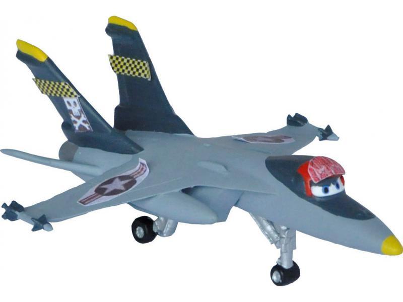 Planes Figure Echo 8 cm