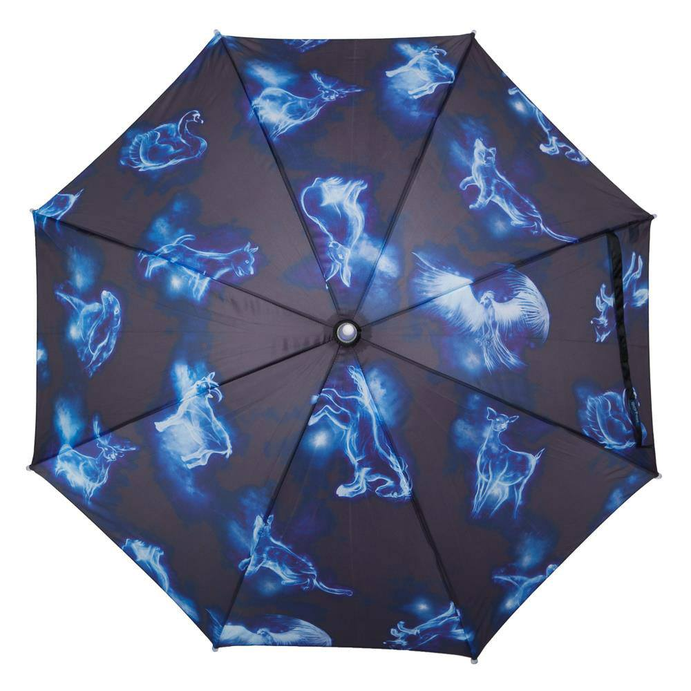 Harry Potter Blue LED Umbrella Patronus