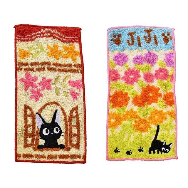 Kiki's Delivery Service Mini Towel Set Jiji 20 x 10 cm