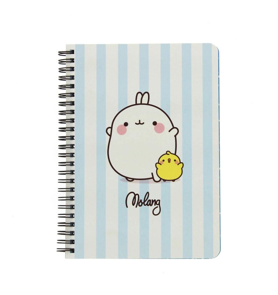 Molang Notebook A5 Molang