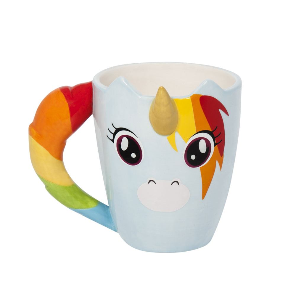 Unicorn 3D Mug