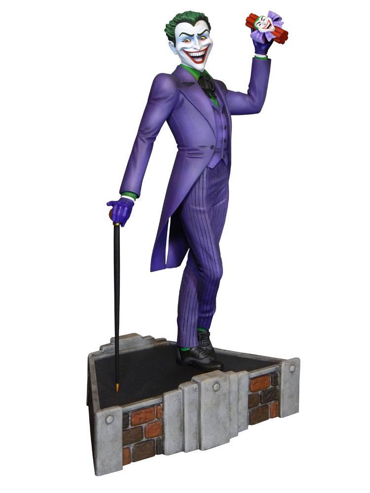 Batman Classics Collection Maquette Classic Joker 37 cm
