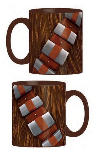 Star Wars Episode VIII Mug Chewie