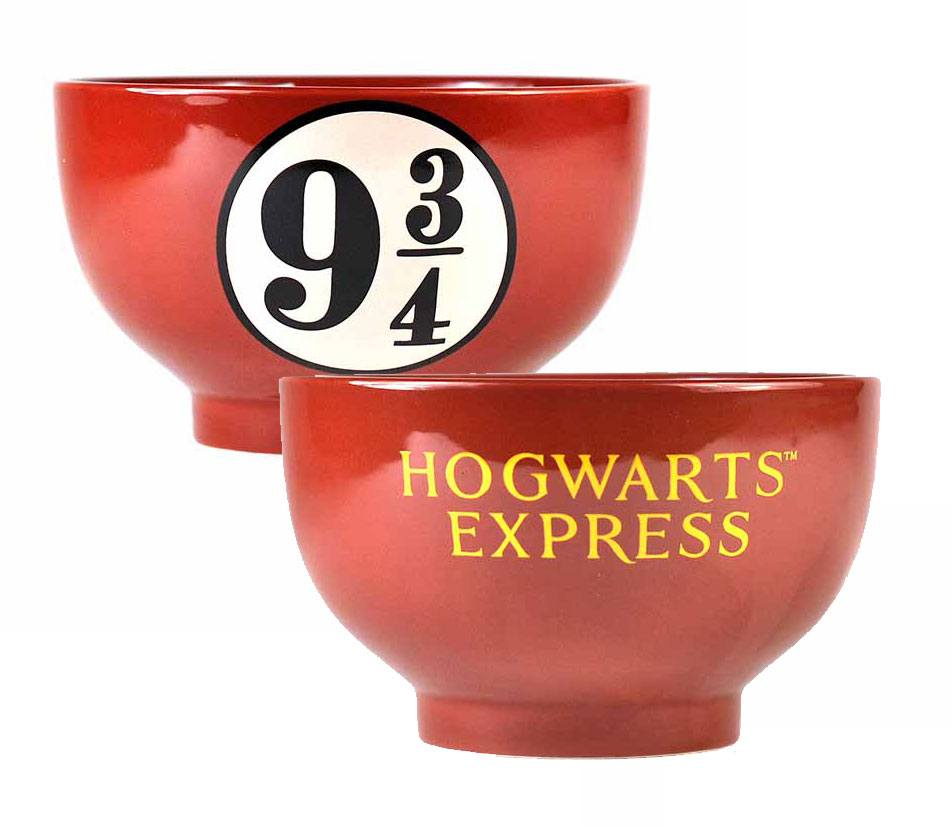 Harry Potter Bowl Platform 9 3/4 Case (6)