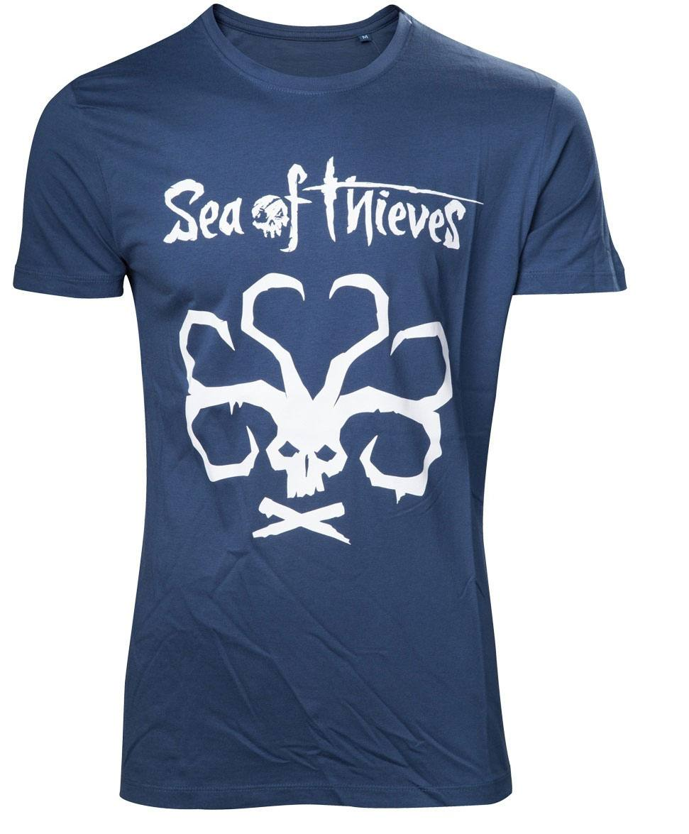 Sea of Thieves T-Shirt Mermaids Fortune Size S