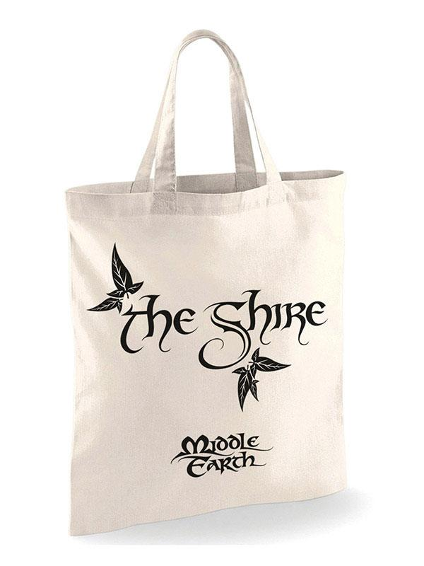 Lord of the Rings Tote Bag The Shire