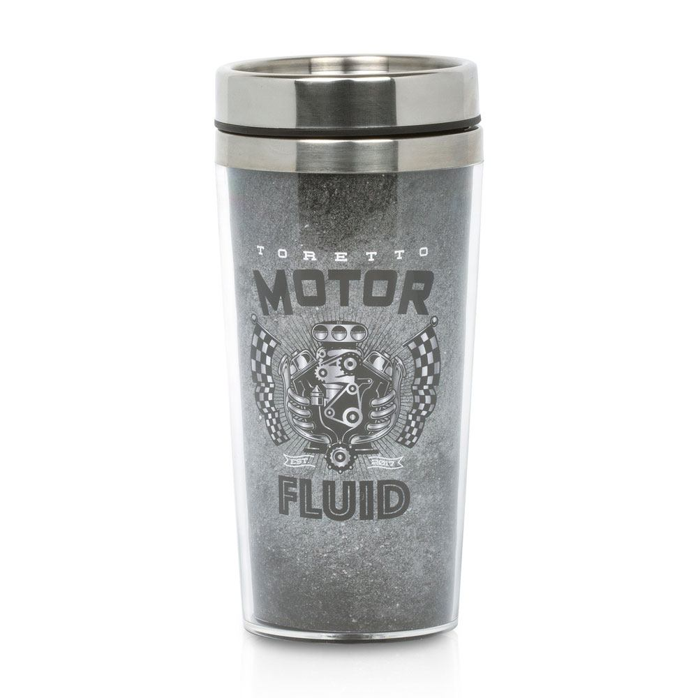 Fast & Furious Travel Mug