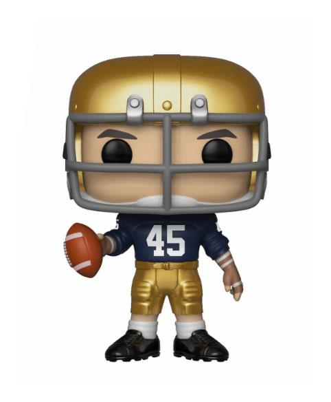 Rudy POP! Movies Vinyl Figure Rudy 9 cm