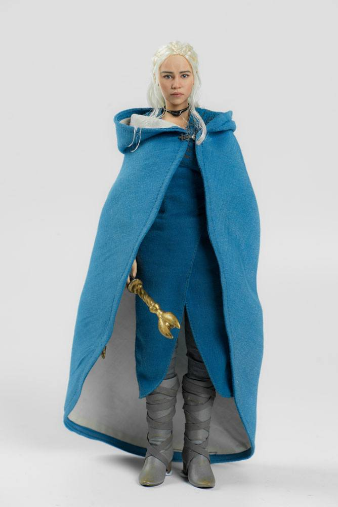 Game of Thrones Action Figure 1/6 Daenerys Targaryen 26 cm