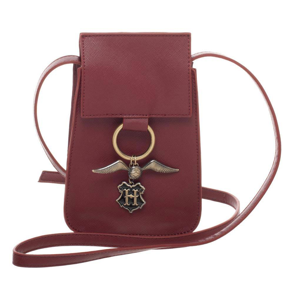 Harry Potter Crossbody Golden Snitch