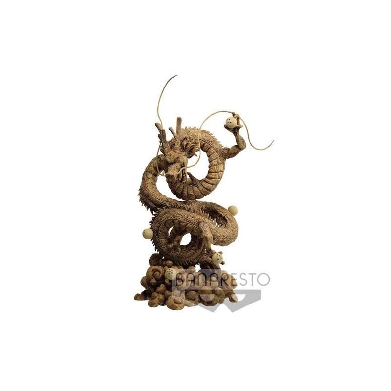 Dragonball Z Creator X Creator Figure Shenron Special Color Ver. 16 cm