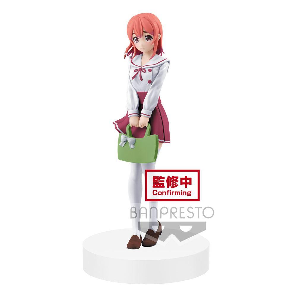 Rent a Girlfriend PVC Statue Sumi Sakurasawa 18 cm