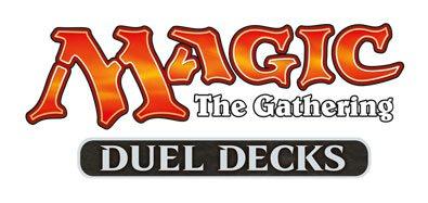 Magic the Gathering Duel Decks Elves vs. Inventors Display (6) english
