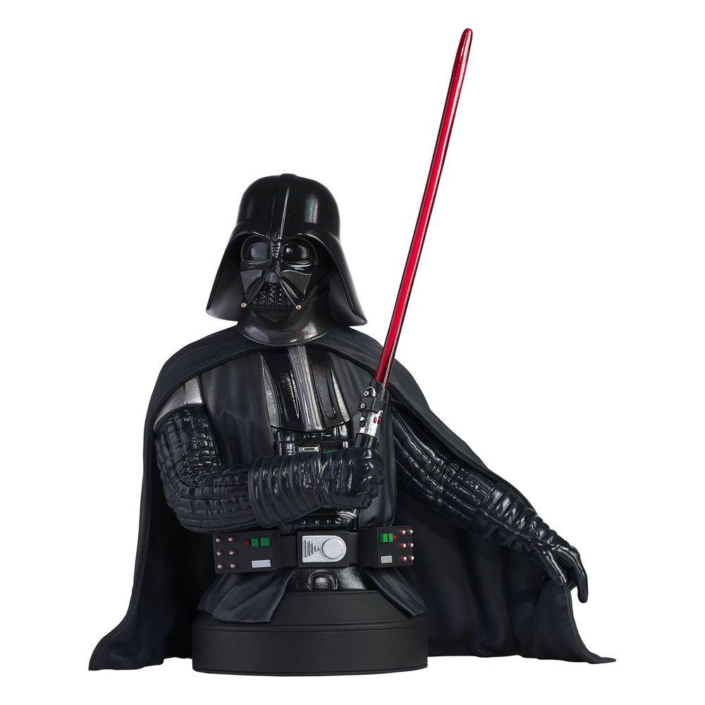 Star Wars Episode IV Bust 1/6 Darth Vader 15 cm