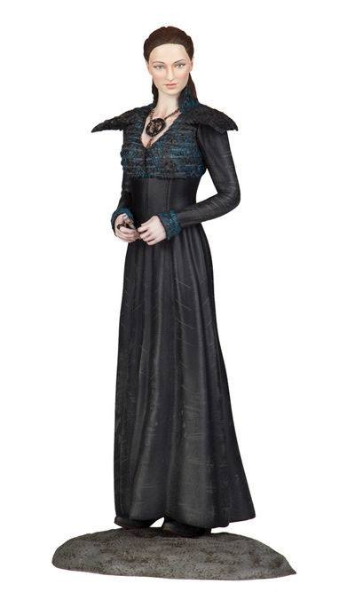 Game of Thrones PVC Statue Sansa Stark 20 cm