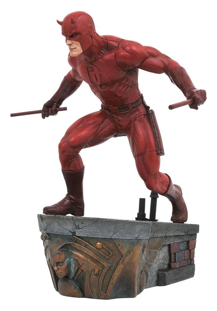 Marvel Comic Premier Collection Statue Daredevil 30 cm