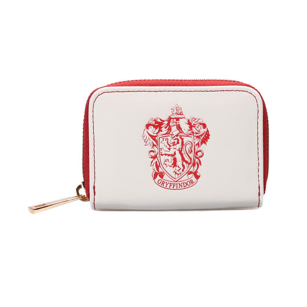 Harry Potter Coin Purse Gryffindor