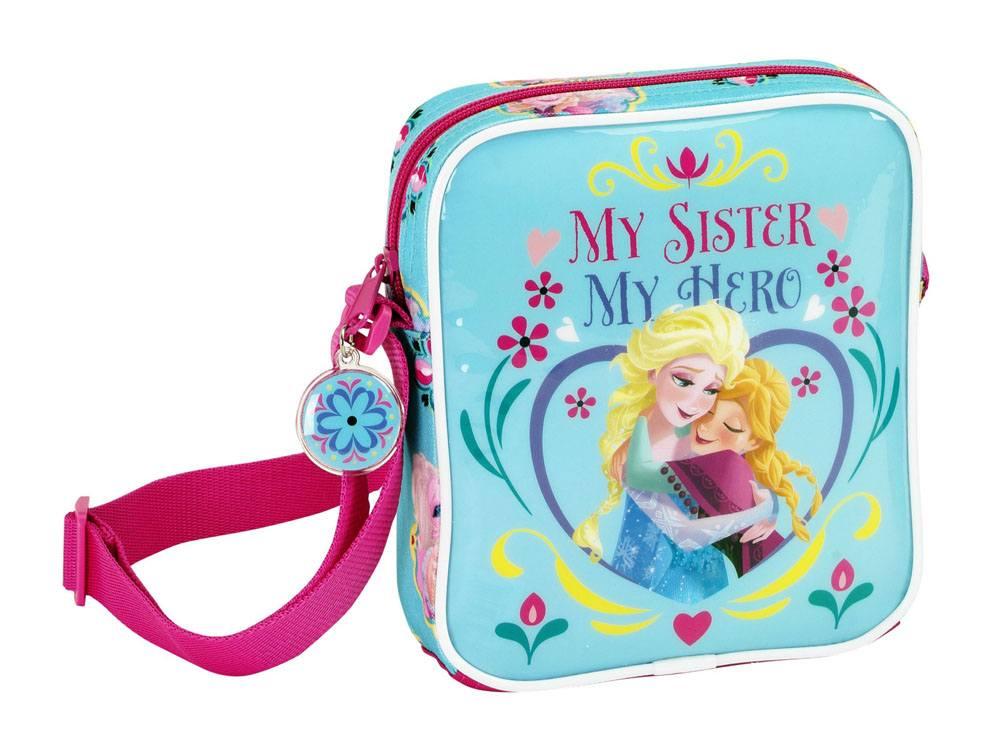 Frozen Mini Shoulder Bag Nordic Summer 18 cm