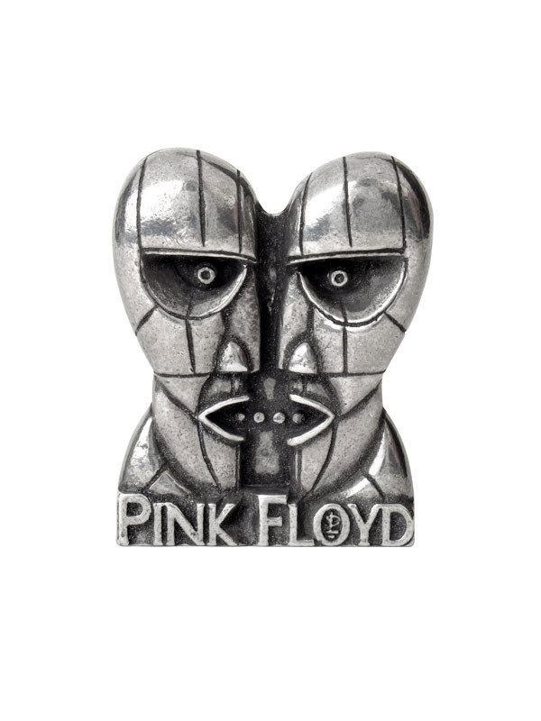 Pink Floyd Pin Badge Division Bell