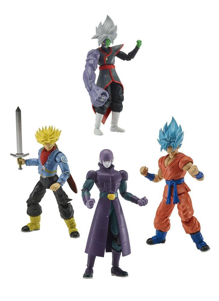 Dragonball Super Dragon Stars Action Figures 17 cm Assortment Series 3 (6)
