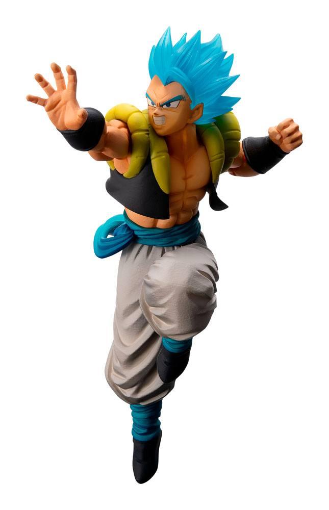 Dragon Ball Ichibansho PVC Statue Super Saiyan God Super Saiyan Gogeta 16 cm